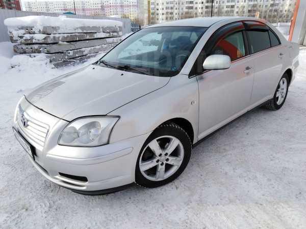 Toyota Avensis, 2006 год, 399 000 руб.