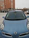 Nissan Micra, 2008 год, 422 000 руб.