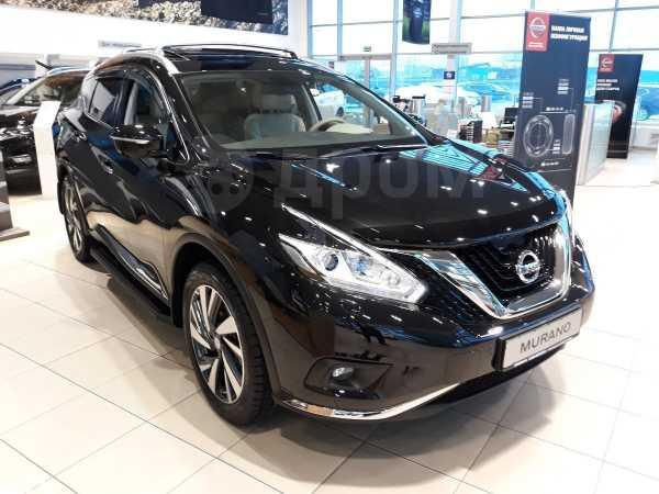 Nissan Murano, 2019 год, 3 349 000 руб.
