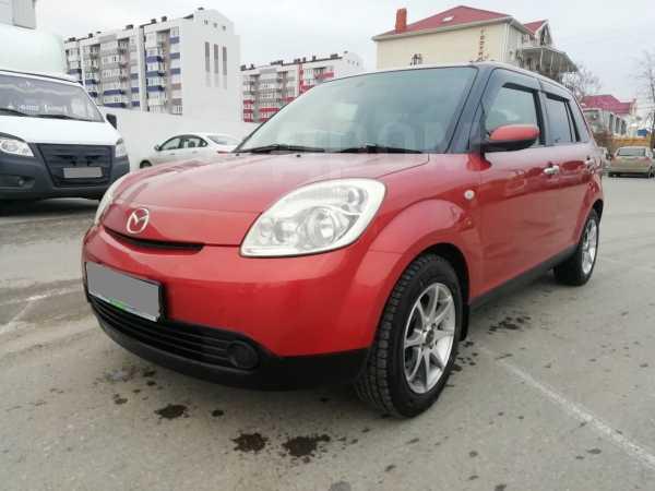 Mazda Verisa, 2008 год, 350 000 руб.