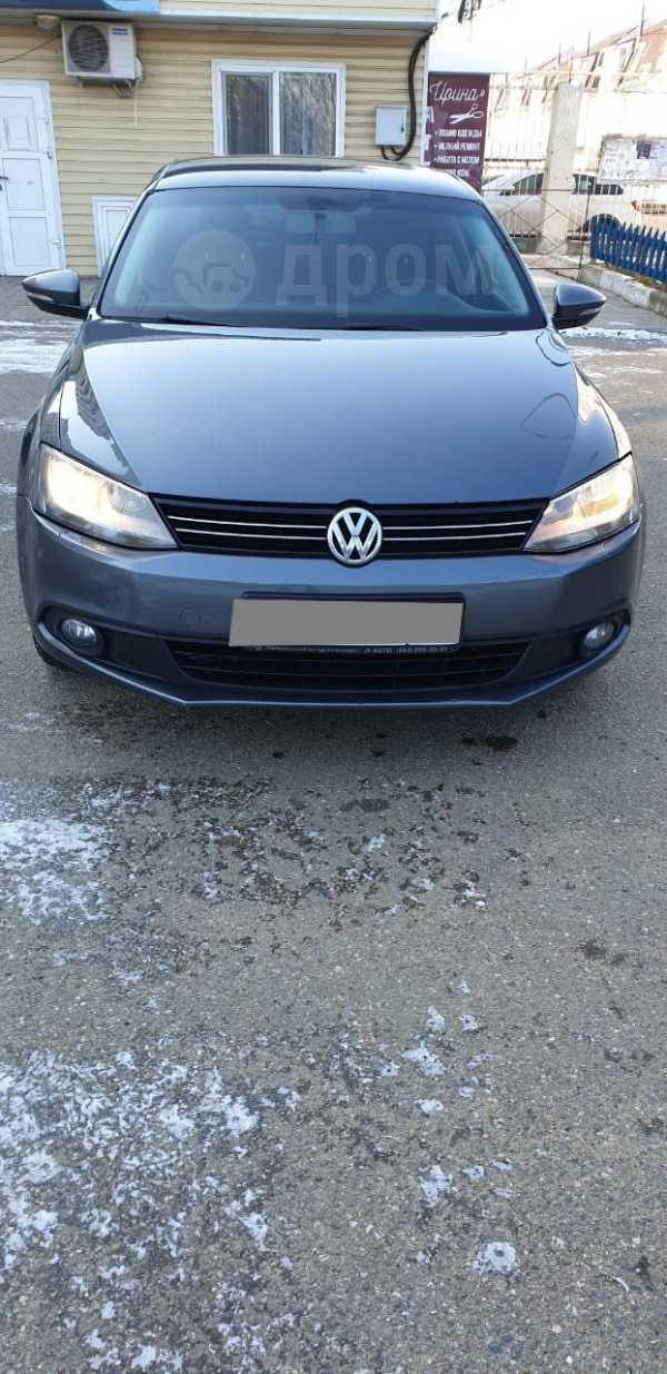 Volkswagen Jetta, 2011 год, 400 000 руб.
