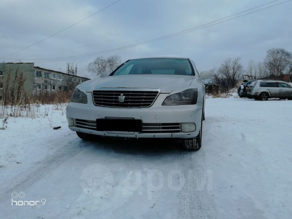 Toyota Crown, 2004 год, 550 000 руб.