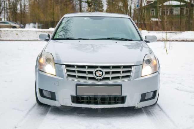 Cadillac BLS, 2007 год, 430 000 руб.