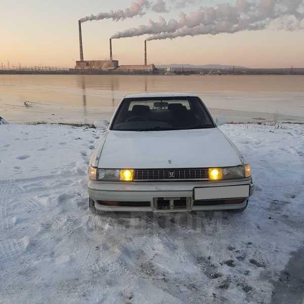 Toyota Cresta, 1991 год, 66 000 руб.