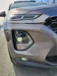 Hyundai Santa Fe, 2019 год, 3 089 000 руб.