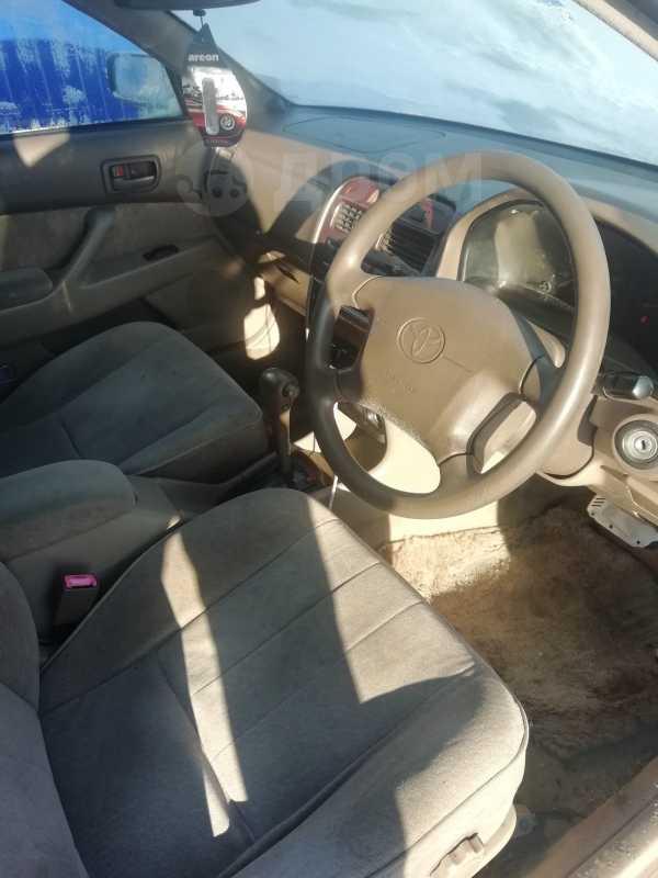 Toyota Vista, 1996 год, 137 000 руб.