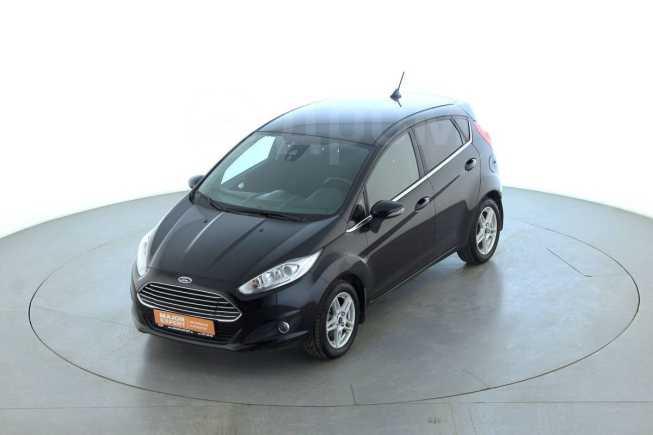 Ford Fiesta, 2017 год, 799 000 руб.