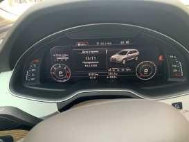 Магнитогорск Audi Q7 2016
