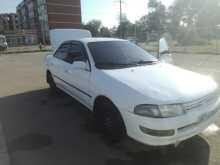 Краснодар Carina 1995