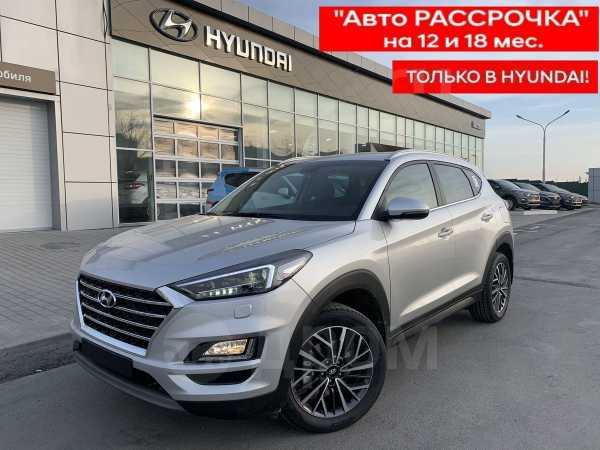 Hyundai Tucson, 2019 год, 2 159 000 руб.