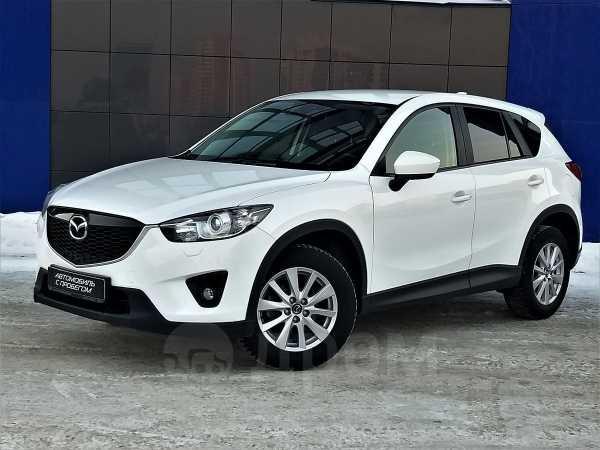Mazda CX-5, 2014 год, 1 189 500 руб.