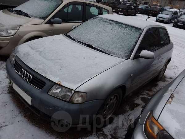 Audi A3, 2000 год, 75 000 руб.