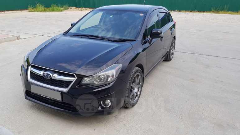 Subaru Impreza, 2012 год, 730 000 руб.