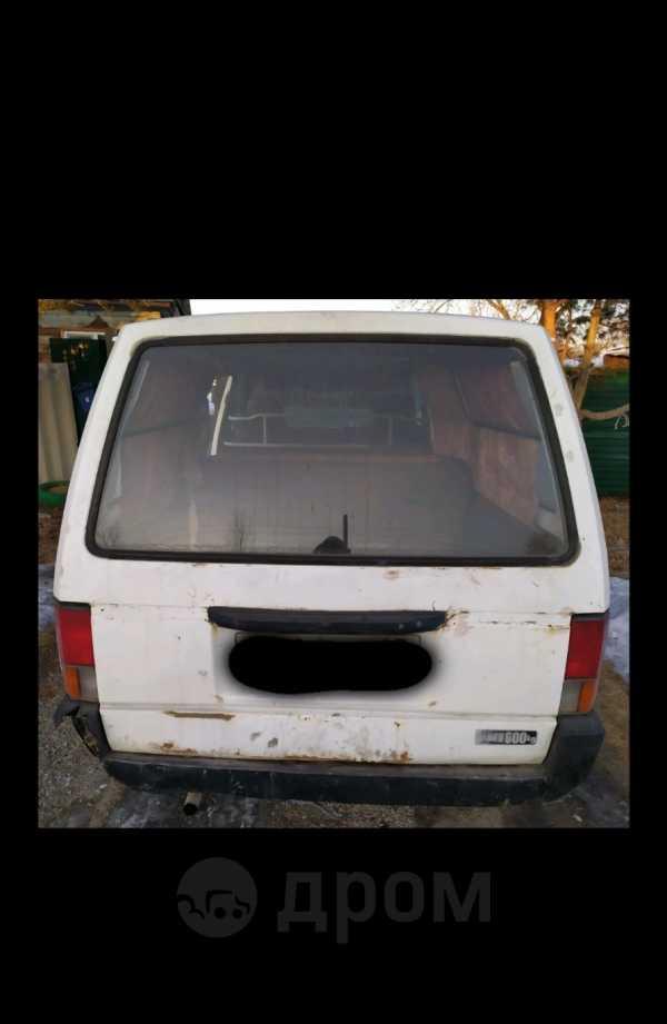 Nissan Vanette, 1990 год, 70 000 руб.
