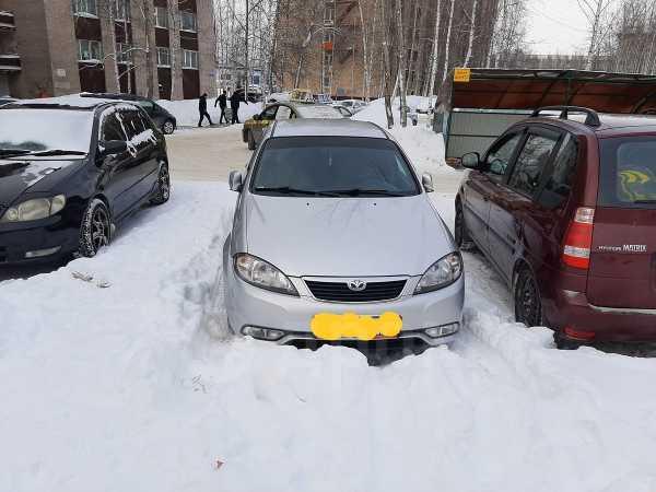 Daewoo Gentra, 2014 год, 390 000 руб.