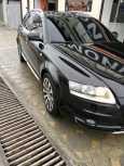 Audi A6 allroad quattro, 2007 год, 550 000 руб.