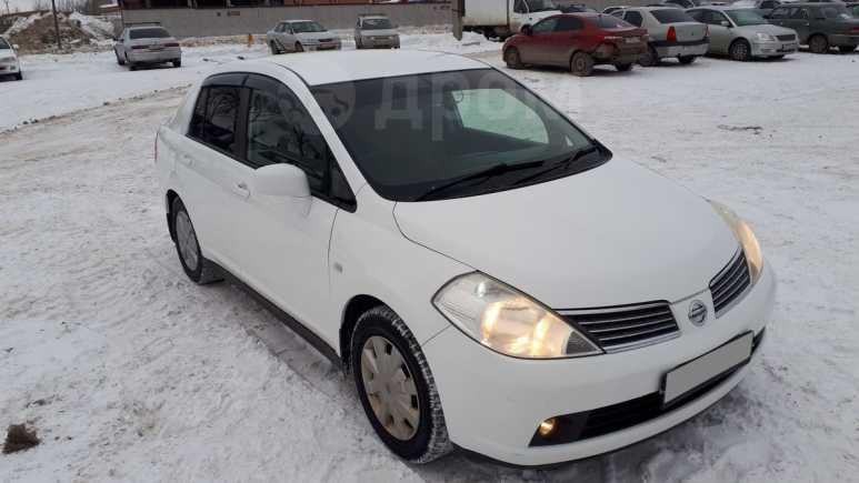 Nissan Tiida Latio, 2005 год, 315 000 руб.
