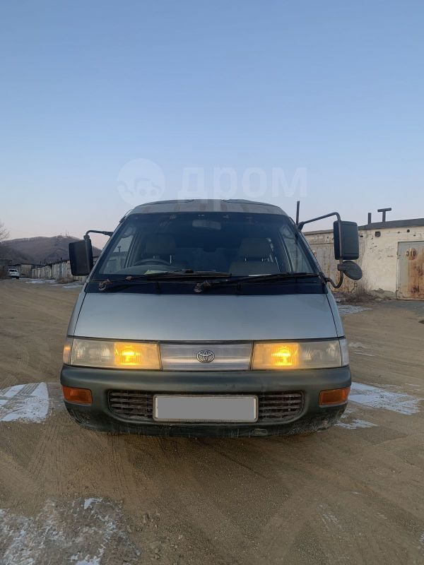 Toyota Town Ace, 1992 год, 100 000 руб.