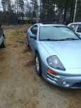 Mitsubishi Eclipse, 2003 год, 310 000 руб.