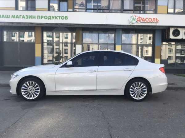 BMW 3-Series, 2015 год, 1 050 000 руб.