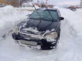 Нижневартовск Civic 2000