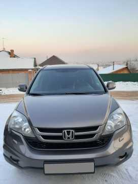 Улан-Удэ CR-V 2012