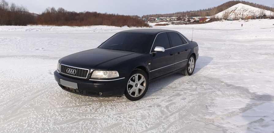 Audi S8, 1998 год, 500 000 руб.