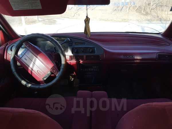 Ford Taurus, 1992 год, 75 000 руб.