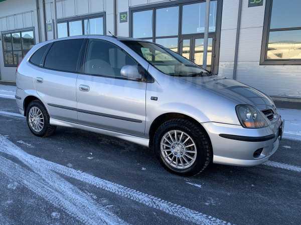 Nissan Tino, 1999 год, 247 000 руб.