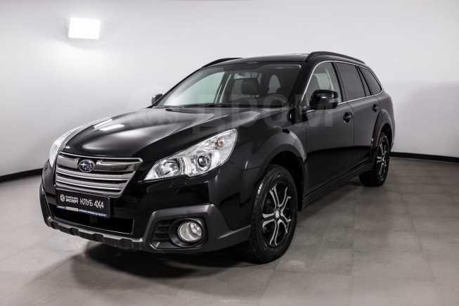 Subaru Outback, 2012 год, 985 000 руб.