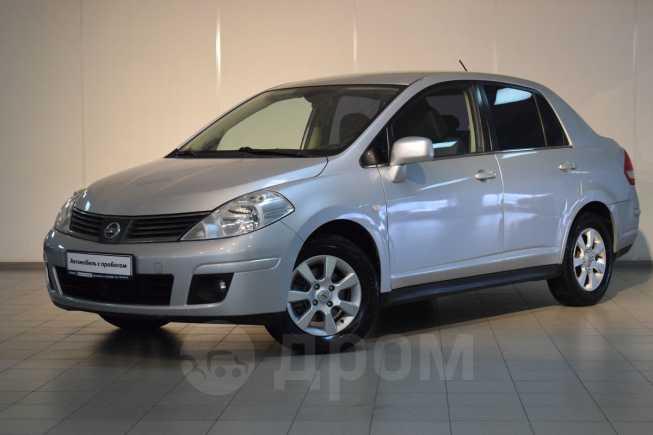 Nissan Tiida, 2010 год, 385 000 руб.