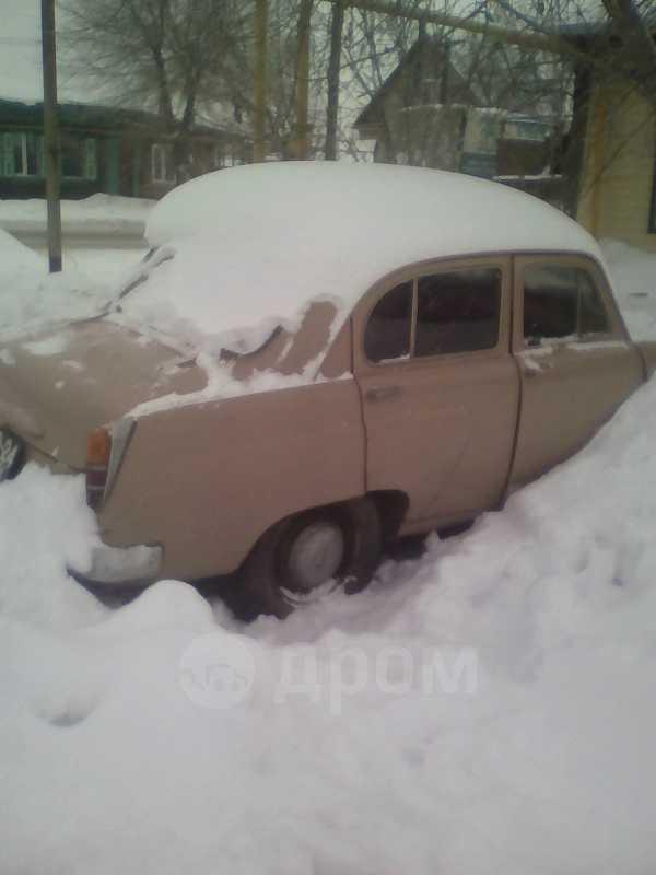 Москвич 407, 1960 год, 70 000 руб.