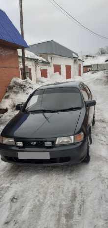 Бийск Corolla II 1993