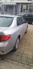 Toyota Corolla, 2007 год, 469 000 руб.