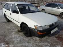 Советская Гавань Corolla 1994