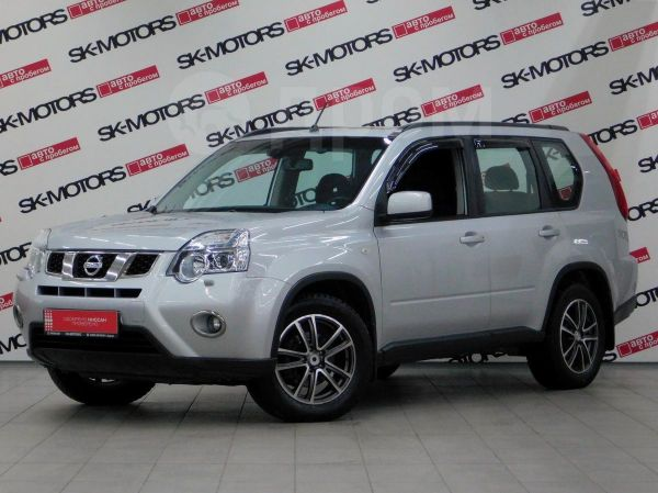 Nissan X-Trail, 2012 год, 835 500 руб.
