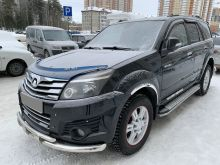 Сургут Hover H3 2012