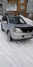 Nissan X-Trail, 2001 год, 380 000 руб.