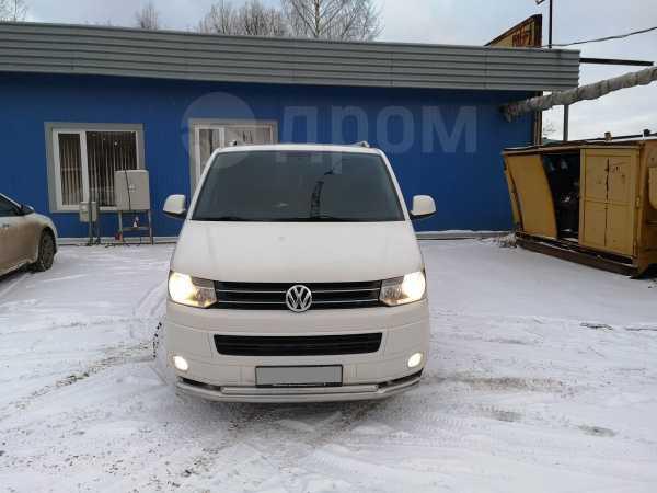 Volkswagen Caravelle, 2013 год, 1 200 000 руб.