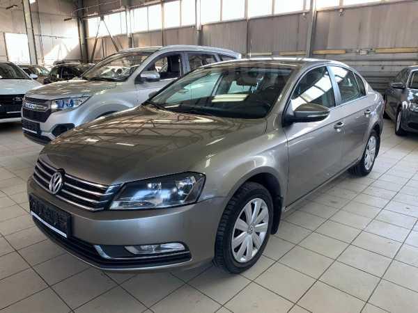 Volkswagen Passat, 2014 год, 680 000 руб.