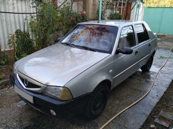 Dacia Solenza, 2004 год, 90 000 руб.