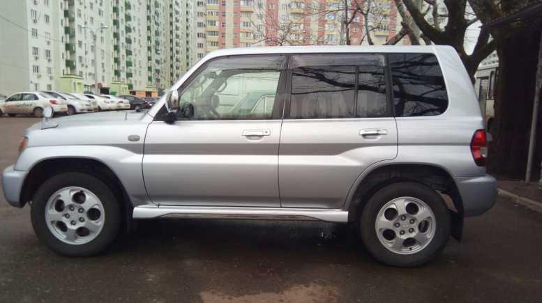 Mitsubishi Pajero iO, 2006 год, 455 000 руб.