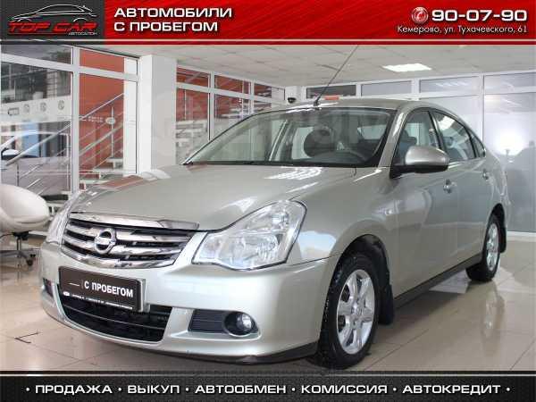 Nissan Almera, 2014 год, 449 999 руб.