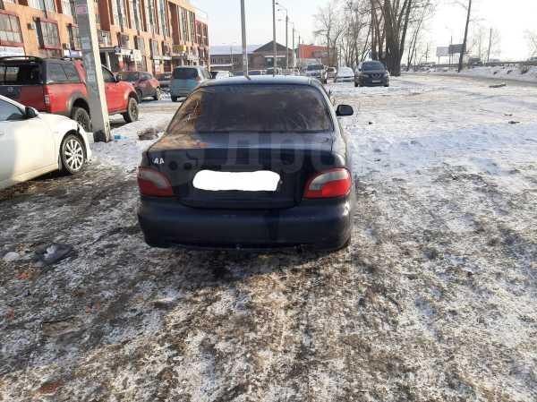 Hyundai Accent, 1998 год, 95 000 руб.