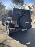 Jeep Wrangler, 2011 год, 1 850 000 руб.