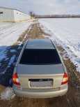 Hyundai Accent, 2008 год, 229 000 руб.