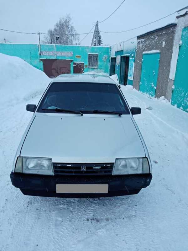 Лада 21099, 2003 год, 77 000 руб.