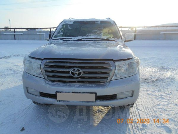 Toyota Land Cruiser, 2009 год, 1 150 000 руб.