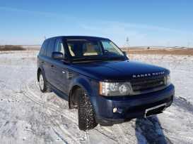 Сеченово Range Rover Sport