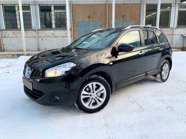 Nissan Qashqai+2, 2012 год, 825 000 руб.
